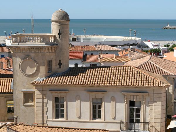Les saintes maries de la mer - Office du tourisme saintes marie de la mer ...